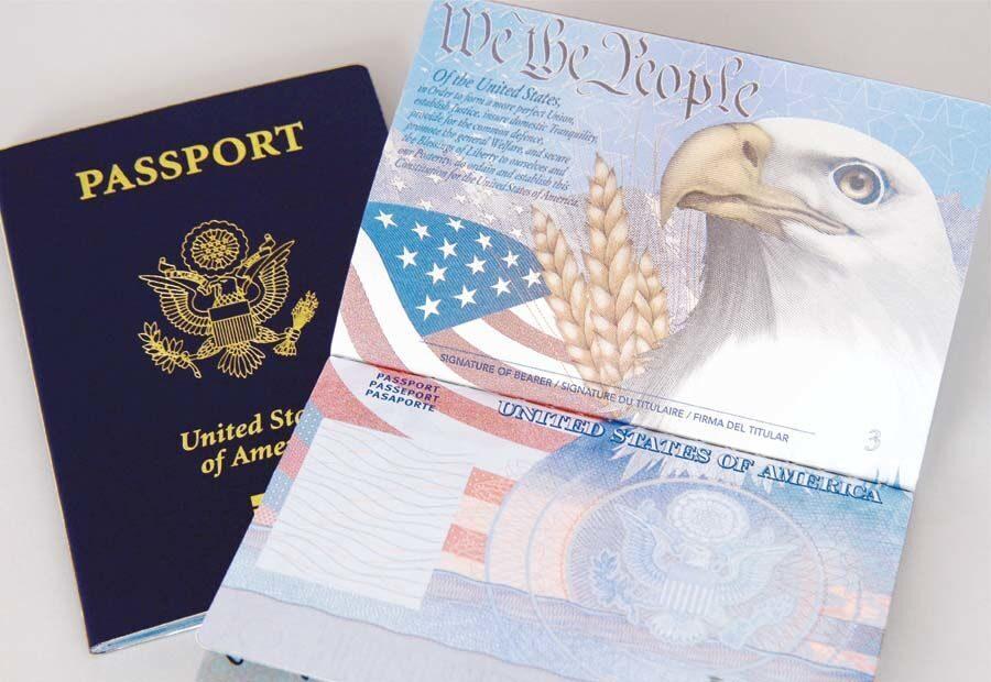 Регистрация иностранца по частной визе